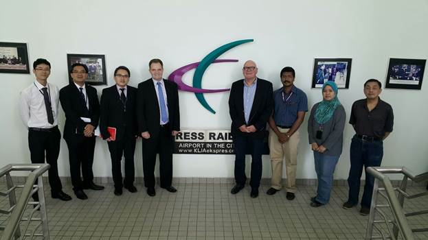 Memorandum Of Agreement Moa With Erl Maintenance And Support Sdn Bhd Asia Pacific University Apu