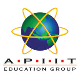 APIIT Education Group Logo