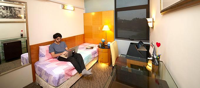 Accommodation Asia Pacific University Apu