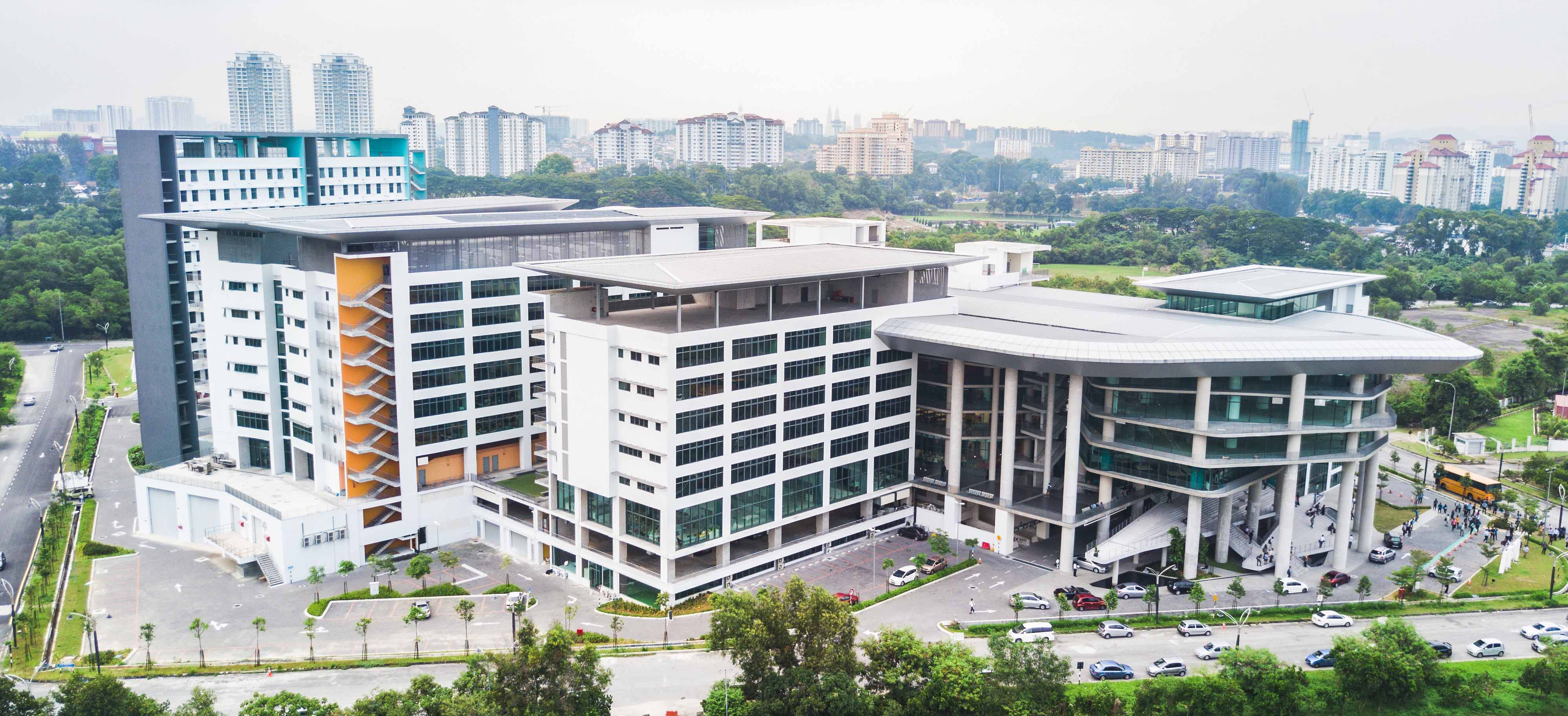 apu s new campus now open asia pacific university apu asia pacific university apu