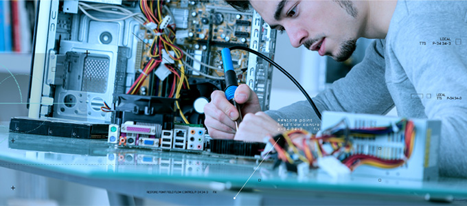 Diploma In Electrical And Electronic Engineering