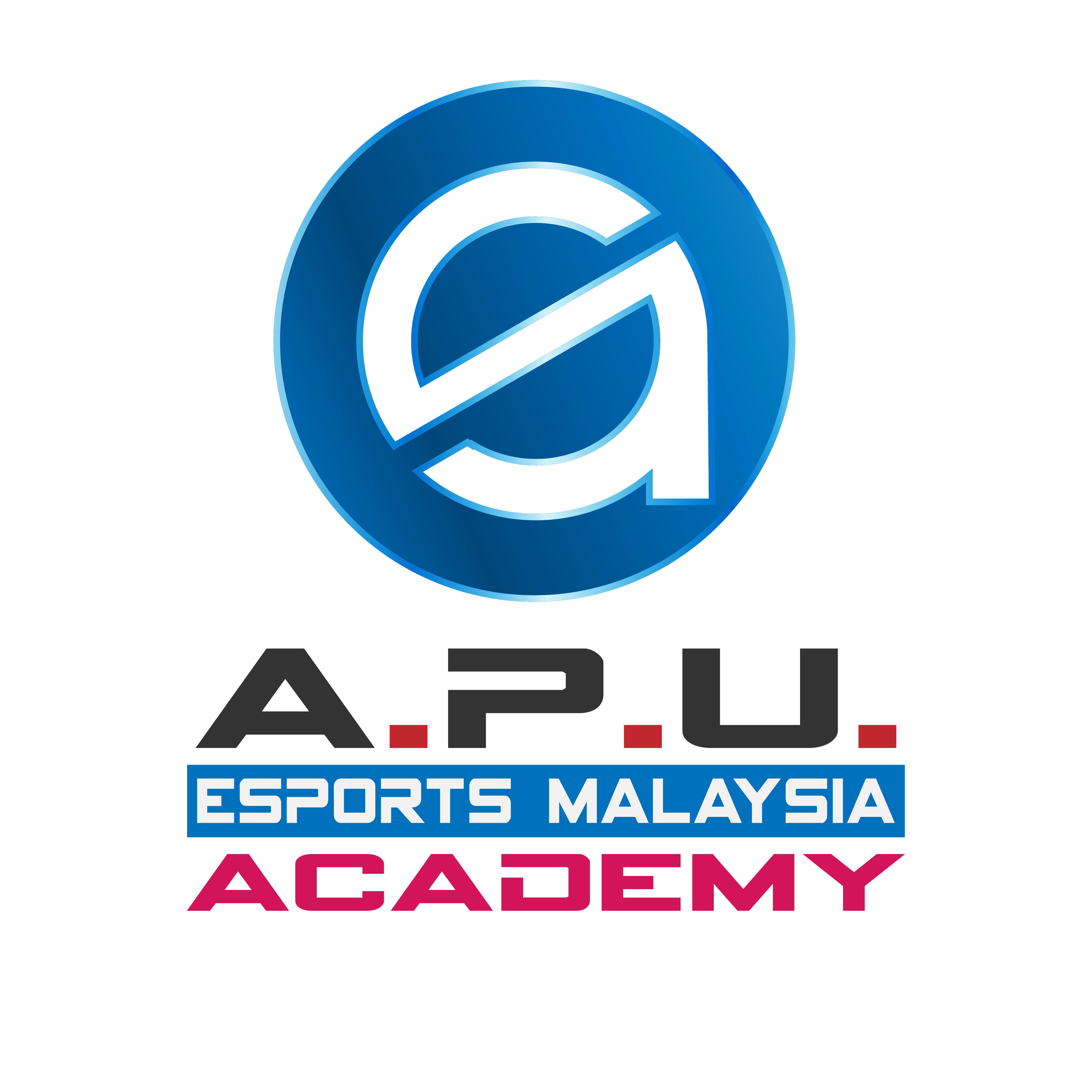 Apu Esports Malaysia Academy Asia Pacific University Apu