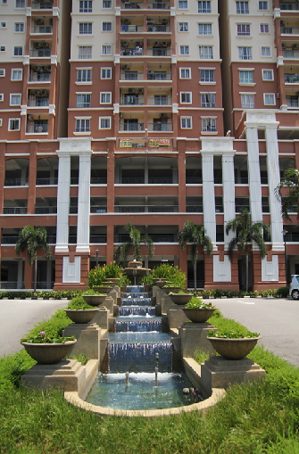 Fortune Park Premium Apartment With Cooking Facilities