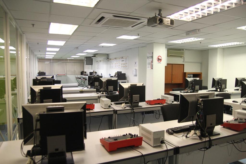 Engineering Labs Asia Pacific University APU
