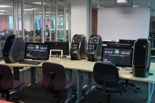 Computer Games Development Studio | Asia Pacific ...
