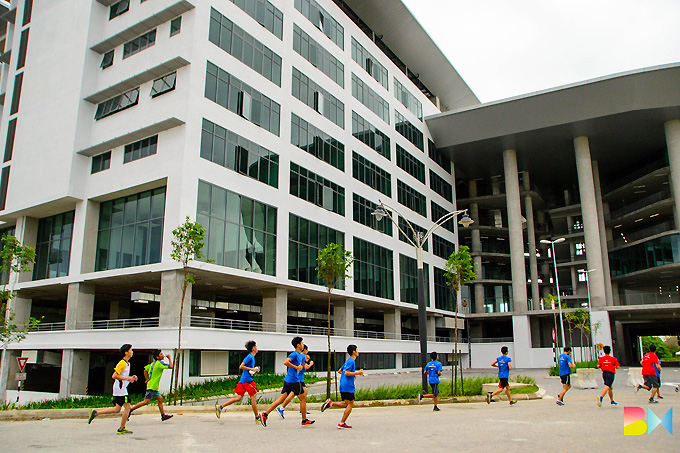 the university of asia pacific