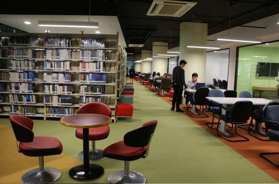 APUs New Campus NOW OPEN Asia Pacific University APU