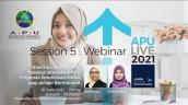 Embedded thumbnail for Hala Tuju Selepas SPM - Tawaran Biasiswa APU & Pinjaman Pendidikan MARA bagi pelajar Bumiputera