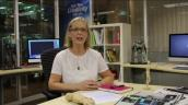 Embedded thumbnail for Interview with Rowena Beighton-Dykes, Academic Partnership Manager of Staffordshire University (2)