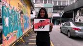 Embedded thumbnail for The Art of VFX (Remake) | Asia Pacific University (APU) Malaysia