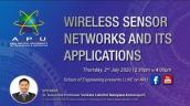 Embedded thumbnail for Wireless Sensor Networks and Its Applications