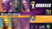 Embedded thumbnail for UNBOXED - Wayfinding with Rishikesh