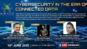 Embedded thumbnail for Cybersecurity in the Era of Connected Data
