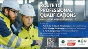 Embedded thumbnail for Tech Talk - Route to Professional Qualifications