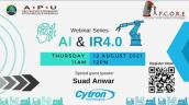 Embedded thumbnail for The Current Trends of AI And IR 4.0 Application In The Industry