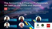 Embedded thumbnail for The Accounting & Finance Professionals We Need in the 2020s and Beyond