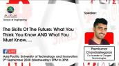 Embedded thumbnail for The Skills of the Future: What You Think You Know AND What You Must Know