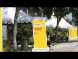 Embedded thumbnail for UCTI's Car Competing In SHELL ECO-MARATHON 2012 at Sepang F1 Circuit