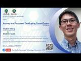 "Embedded thumbnail for ""Journey and Process of Developing Casual Games"" Webinar"