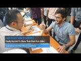 Embedded thumbnail for Engineers' Day 2019 | Asia Pacific University (APU) Malaysia