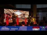 Embedded thumbnail for Tari Piring @ Indonesian Independence Day | Asia Pacific University (APU) Malaysia