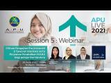 Embedded thumbnail for Pilihan Pengajian Pra Universiti & Tawaran Biasiswa serta Pinjaman Pendidikan MARA bagi pelajar Bumiputera