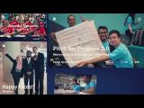 Embedded thumbnail for APU RELIVE 2017 [Part 4] - Asia Pacific University (APU) Malaysia