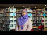 Embedded thumbnail for Why I Love APU? Feat. Atiyah Hadi | Asia Pacific University (APU) Malaysia