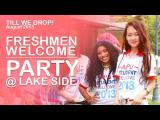 Embedded thumbnail for Asia Pacific University (APU) - Student Welcome Freshmen Party - August 2013