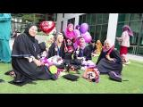 Embedded thumbnail for July 2017 Certificate & Diploma Graduation Ceremony - Asia Pacific University (APU) Malaysia